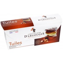 Ballotin tuiles assorties 295g