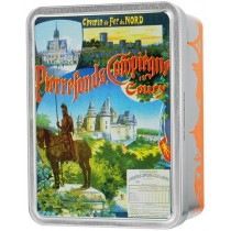 Gianduja Coffret Pierrefonds Comp & Coury
