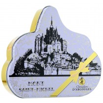 Gianduja Coffret Mont Saint Michel