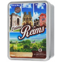 Giandujas coffret Reims