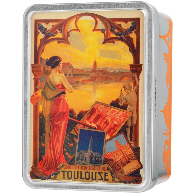 Gianduja Coffret Toulouse
