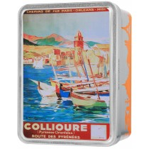 Gianduja Coffret Collioure