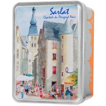 """Sarlat"" box Giandujas"
