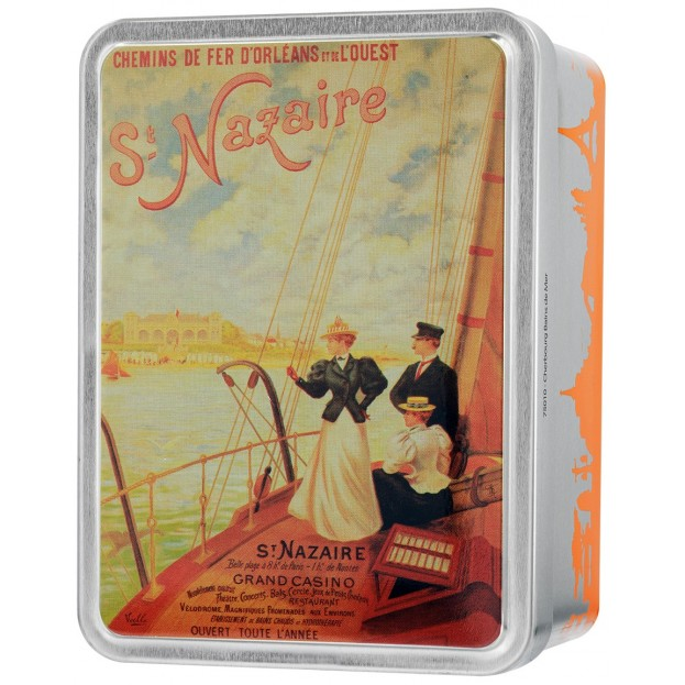 Gianduja Coffret Saint Nazaire