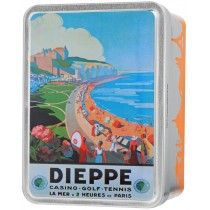 """Dieppe"" box Giandujas"