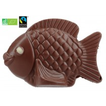 Poisson Lait Bio Max Havelaar