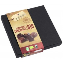 Prestige chocolate assortment Organic