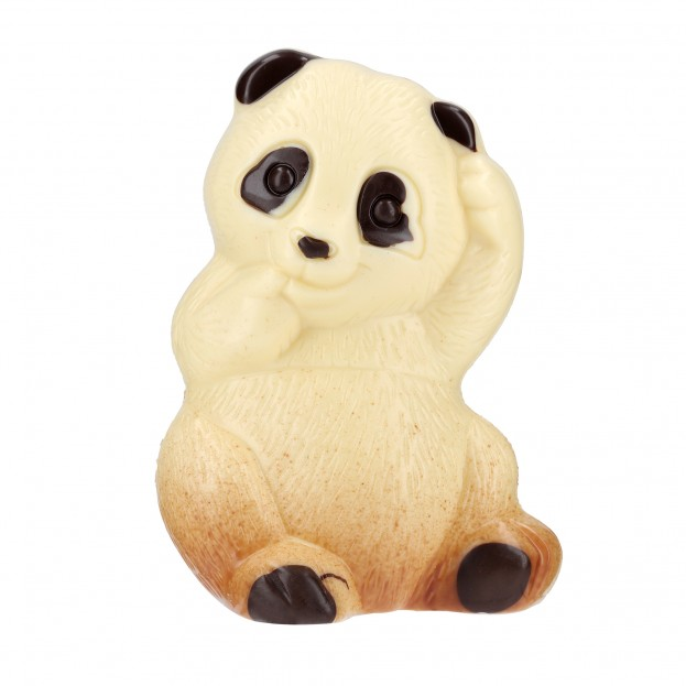 Panda Chocolat Blanc 90g
