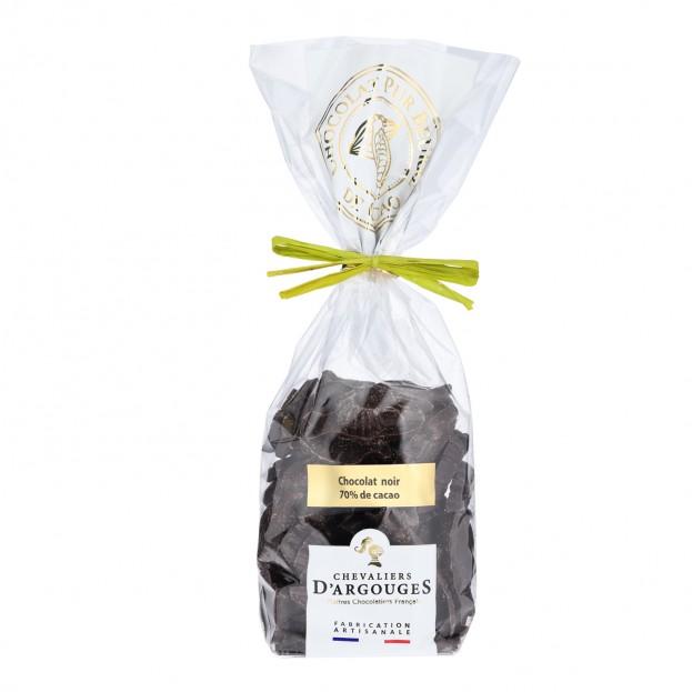 Friture Chocolat Noir 200g