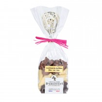 Milk, Dark and White chocolate Easter treats 200g