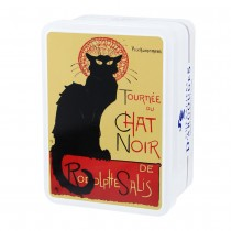 """Chat Noir"" box Giandujas 100g"