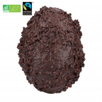 Oeuf Noir Quinoa Bio Max Havelaar