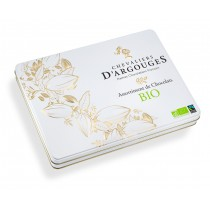 Coffret Prestige Assortiment Chocolats Bio Max Havelaar