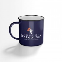 Mug Chevaliers d'Argouges